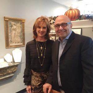 Designer Jewelry DePriest Robbins Eli Jewels Huntsville Alabama Stephanie