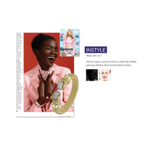 Designer Jewelry DePriest Robbins Vahan Huntsville Alabama In the Press