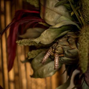 Designer Jewelry DePriest Robbins Vahan Huntsville Alabama Earrings