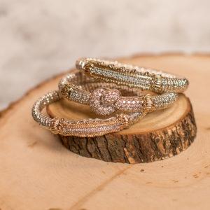 Designer Jewelry DePriest Robbins Vahan Huntsville Alabama Bracelets