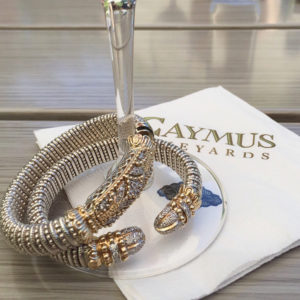Designer Jewelry DePriest Robbins Vahan Huntsville Alabama Bracelets Caymus Vineyards