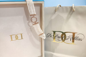 Pearl Bracelet DePriest Robbins Huntsville Alabama