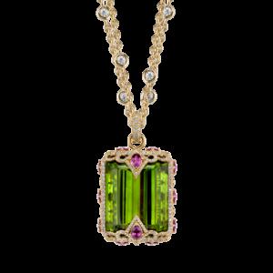 DePriest Robbins Erica Courtney Designer Jewelry Huntsville Alabama