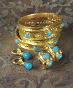 Elizabeth Locke Designer Jewelry DePriest Robbins Huntsville Alabama
