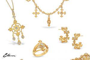 DePriest Robbins Alabama Fine Jewelry Designer Jewelry Eli Jewels