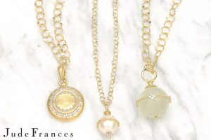 DePriest Robbins Alabama Fine Jewelry Designer Jewelry Jude Frances