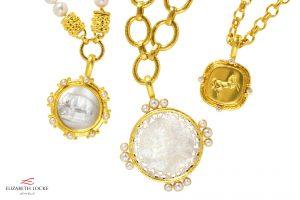 DePriest Robbins Alabama Fine Jewelry Designer Jewelry Elizabeth Locke