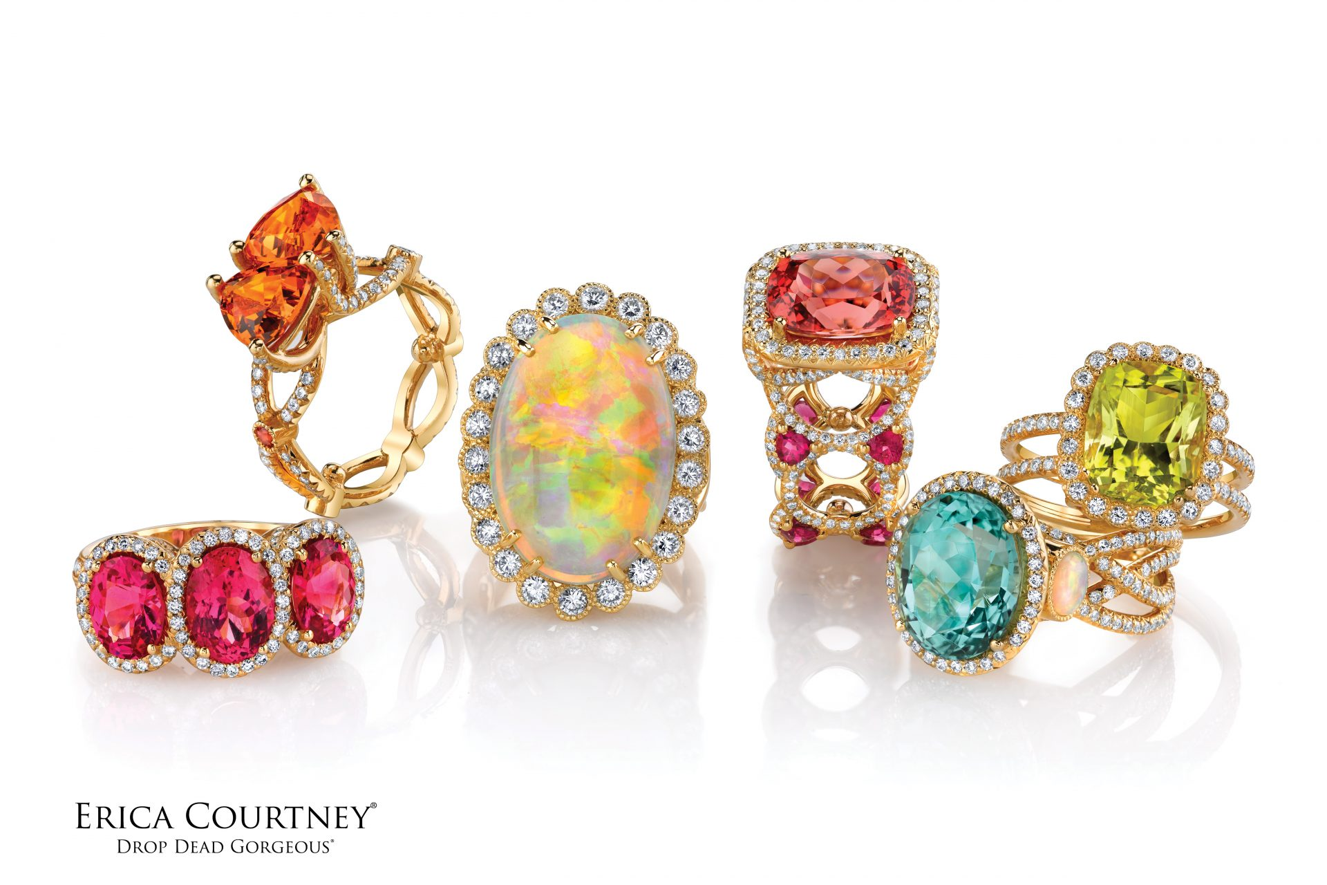 DePriest Robbins Alabama Fine Jewelry Designer Jewelry Erica Courtney