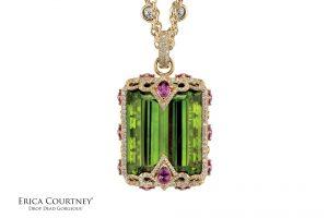 DePriest Robbins Alabama Fine Jewelry Designer Jewelry Erica Courtney